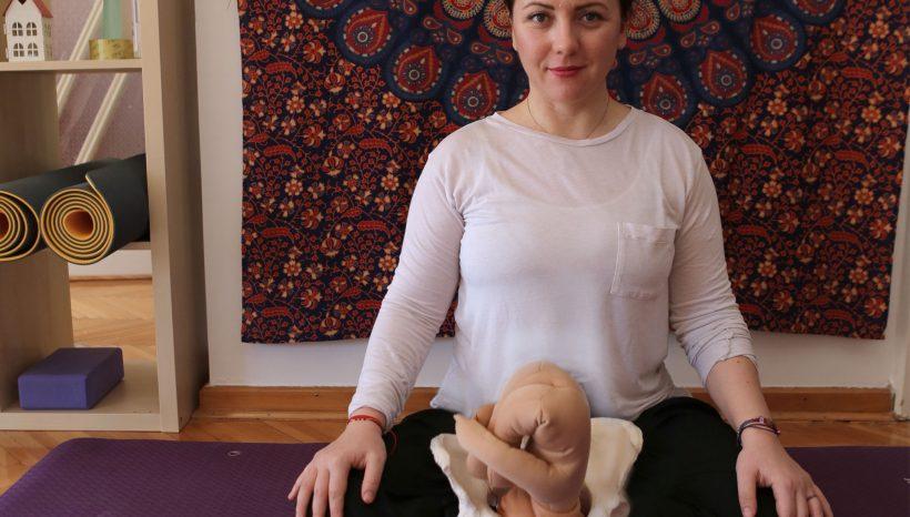 Doğuma Hazırlık ve Aktif Doğum Çalışması
