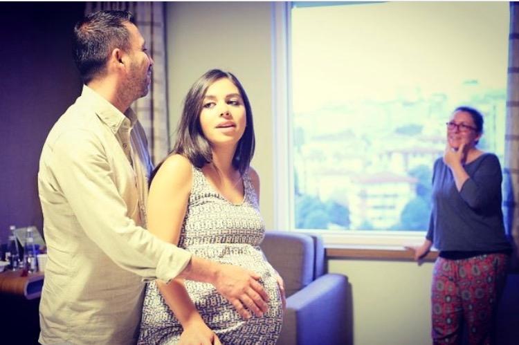 Ayça'nın Pozitif Doğum Hikayesi