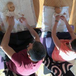 Bebekli Yaşama Hazırlık