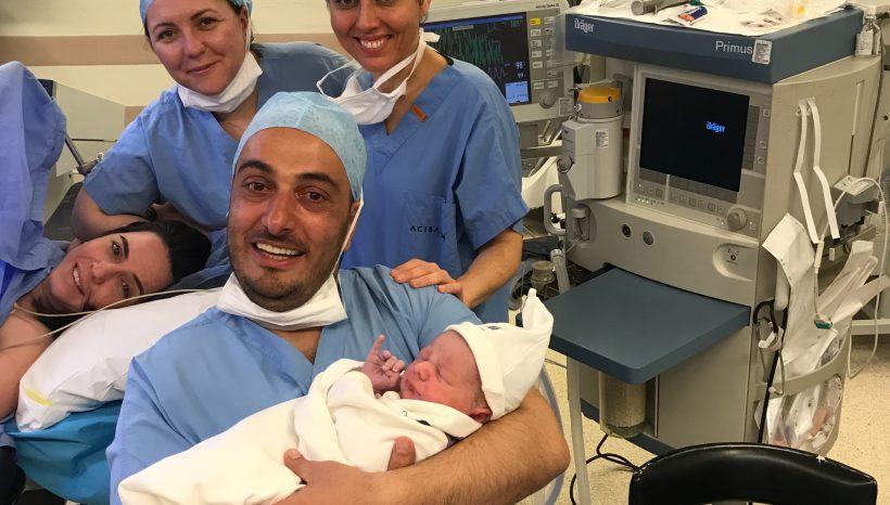 Elif'in Pozitif Doğum Hikayesi